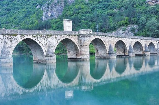 East Bosnia & West Serbia UNESCO...