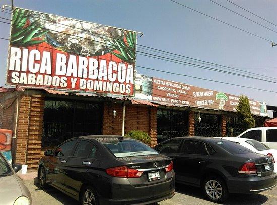Texcoco照片