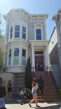 Full House House San Francisco 2018 All You Need To