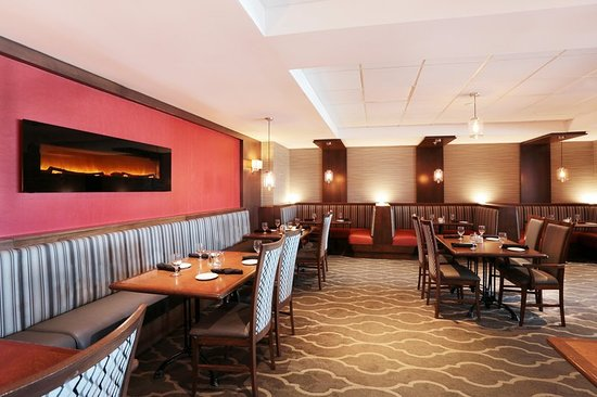 Four Points by Sheraton London: Restaurant