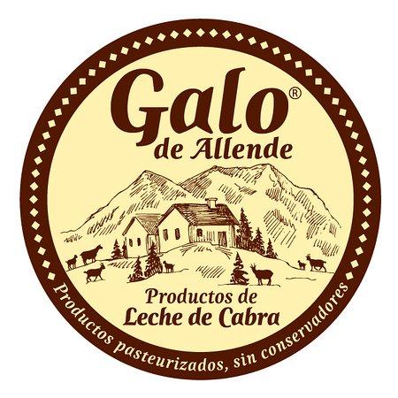 Galo De Allende granja de cabras