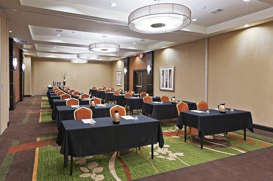 Holiday Inn Hotel-Houston Westchase: Meeting room