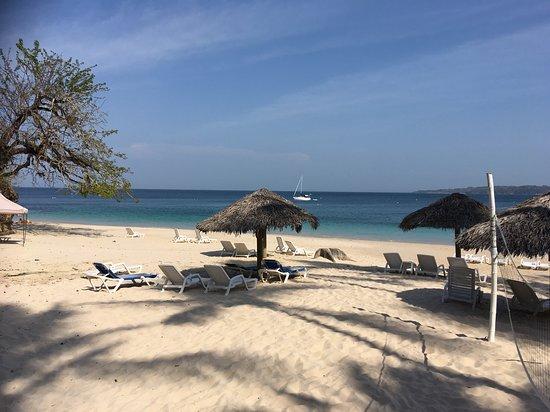 Foto de Contadora Island Inn