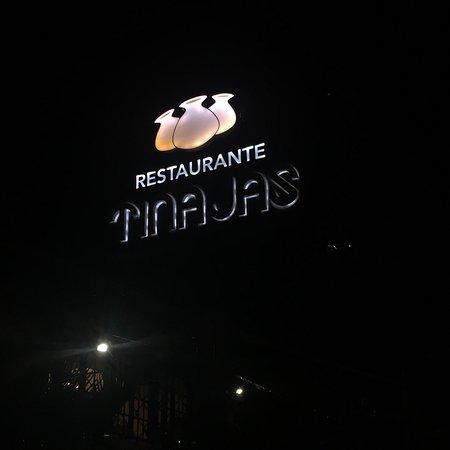 Restaurante Tinajas: photo0.jpg