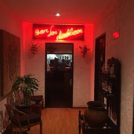 Restaurante Tinajas: photo1.jpg