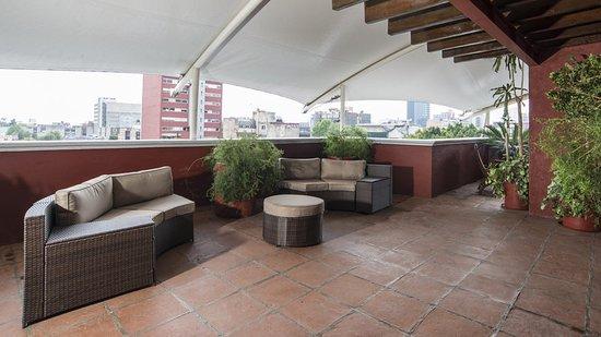 Holiday Inn Hotel & Suites Zona Rosa: Property amenity