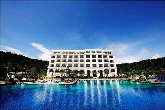 馬來西亞丹娜蘭卡威飯店