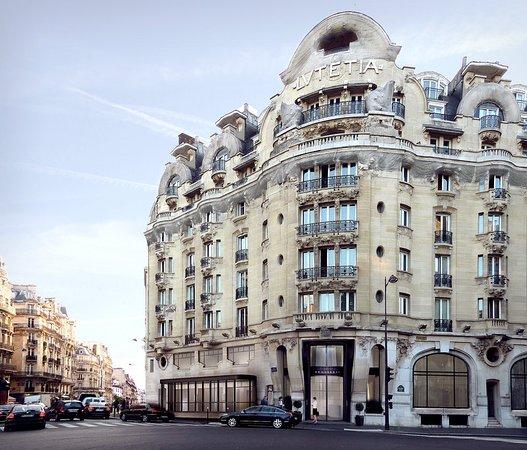 Hotel Lutetia 2018 Prices Reviews Paris France