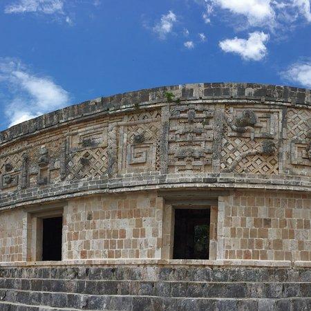 Uxmal, México: photo8.jpg