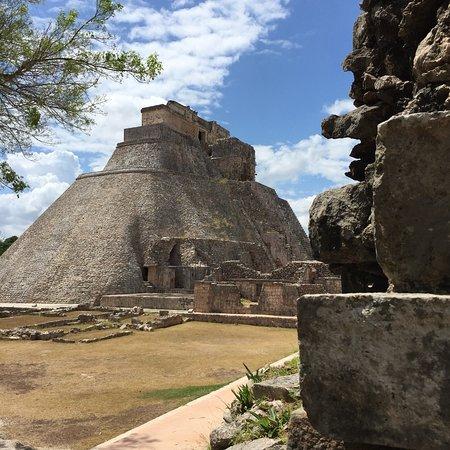 Uxmal, México: photo9.jpg