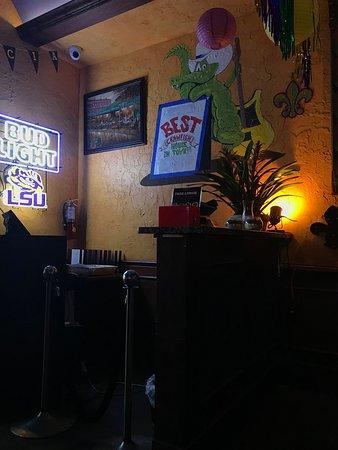 North Houston, เท็กซัส: waiting