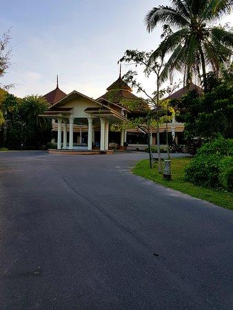 OK resort great location