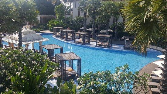 InterContinental Hua Hin Resort : 20180412_084657_large.jpg