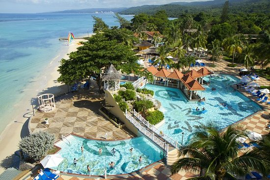 Amazing Staff Review Of Jewel Dunn S River Beach Resort Spa Ocho Rios Curio Collection By Hilton Mammee Bay Jamaica Tripadvisor
