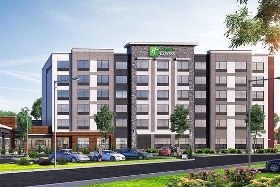 Holiday Inn Express & Suites - Niagara-On-The-Lake