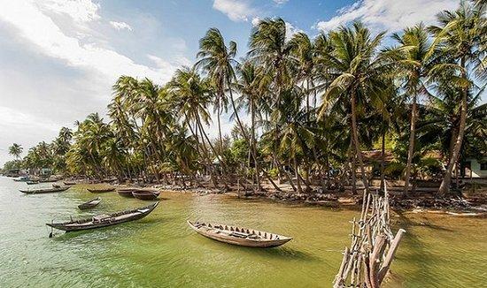 Quang Nam Province, Vietnam: Tháng 4 đến tháng 8 là thời điểm du lịch lý tưởng đến Quảng Nam