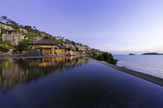 The Westin Siray Bay Resort & Spa Phuket