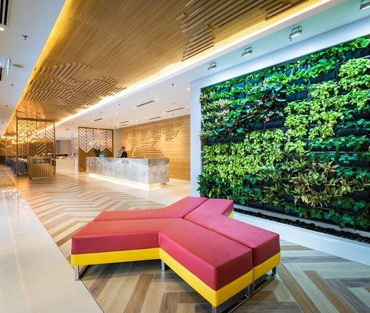 Hilton Hotels Company: Hilton Garden Inn Kuala Lumpur Jalan Tuanku Abdul Rahman