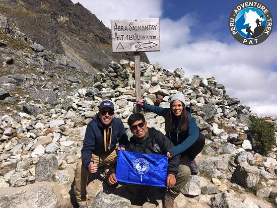 Peru Adventure Trek - Day Tour: Blue Team, PAT Peru Adventure Trek