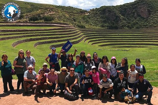Peru Adventure Trek - Day Tour: Blue Team, PAT Peru Adventure Trek