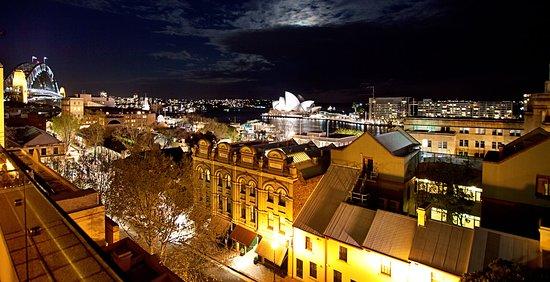 Rendezvous Sydney The Rocks Hotel