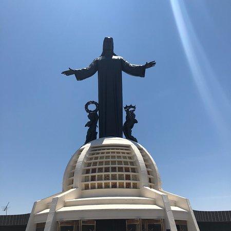 Santuario de Cristo Rey: photo1.jpg