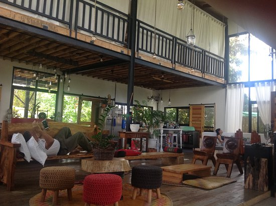 Amadeo, Φιλιππίνες: Casa del sol staycation