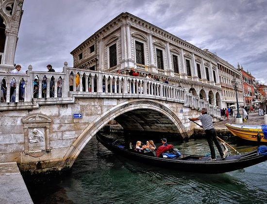 Ponte della Paglia