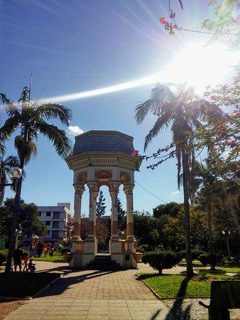 Bilde fra Sao Vicente do Sul