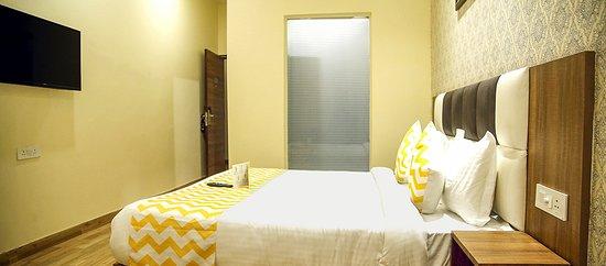 Interior - Picture of DIEU Sallow Royal Suites, Amritsar - Tripadvisor