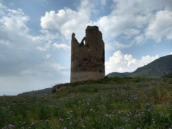 Castello di Amantea