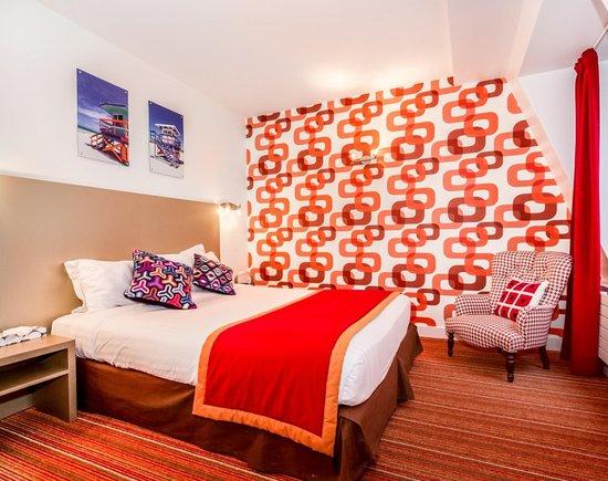 Hotel pulito, personale molto cordiale , colazione ottima ...