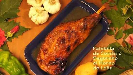 imagen La fonda del perchel en Santiago-Pontones