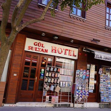 Gul Sultan Hotel: Very nice