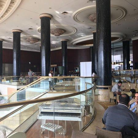 大尼羅河大廈飯店照片
