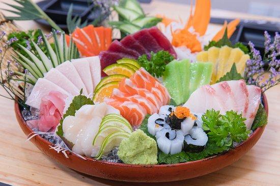 6229f41a7 I love sushi - Fujiya Sushi Dalat, Da Lat Traveller Reviews ...