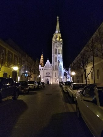 Old Town Square Photo