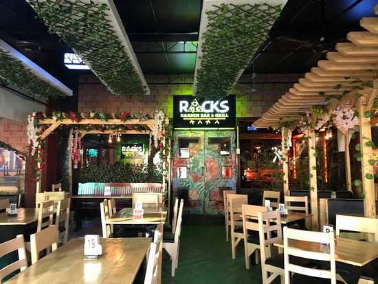 Racks Garden Bar U0026 Grill, Davao City   Restaurant Reviews, Phone Number U0026  Photos   TripAdvisor