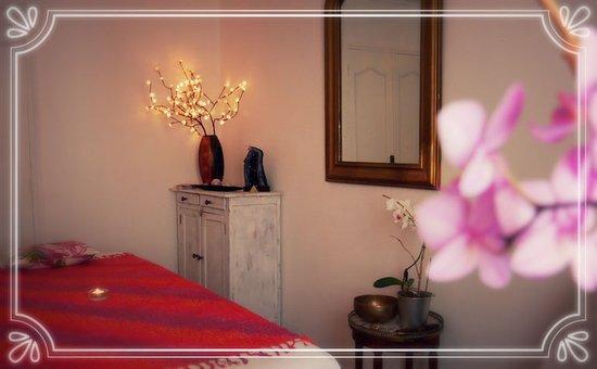 Sylvia Massage Bien-être