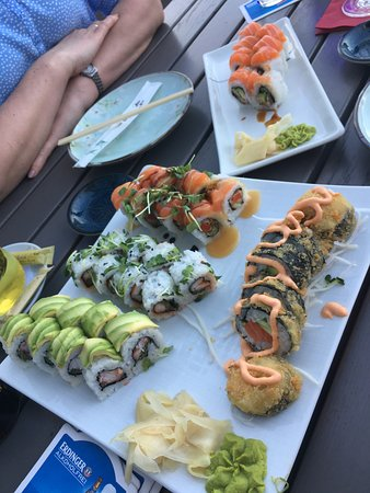 Sushi Restaurant Dortmund : best friends sushi dortmund am kai 14 restaurant ~ Watch28wear.com Haus und Dekorationen