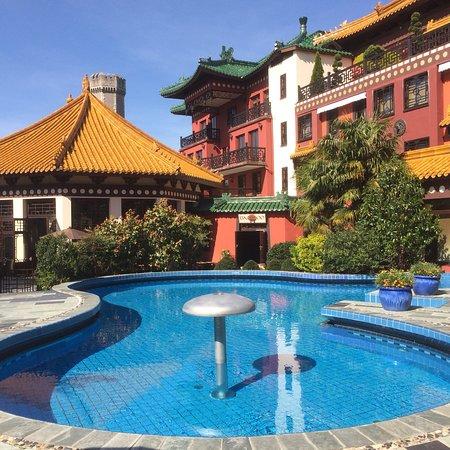 Die 10 Besten Hotels Mit Pool In Deutschland 2019 Mit Preisen