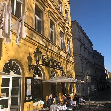 Smetana Hotel : photo0.jpg