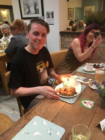 New Dawn Inn: Phils 30th birthday bash