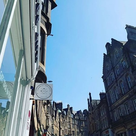 Liquorice Tree Gifts Edinburgh