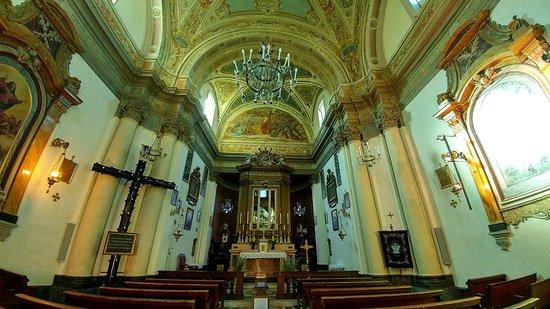 Chiesa della Confraternita Della Misercordia Di Gesu'