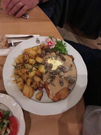 Cena dopo la Fiera Wire&Tube a Dusseldorf