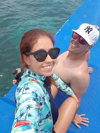 Fun & Sun Dive & Travel: Crystal Clear Water :)