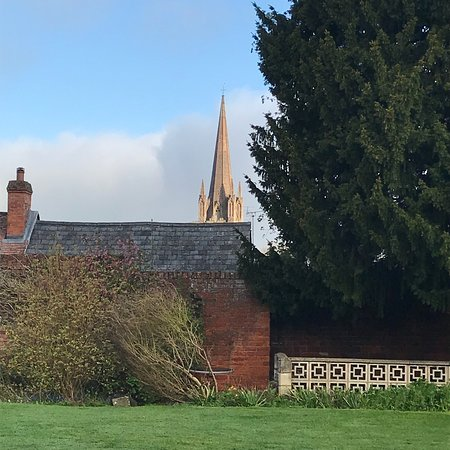 Weobley, UK: photo2.jpg
