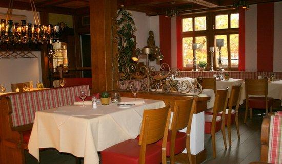 Rauenberg, ألمانيا: Gaststube 