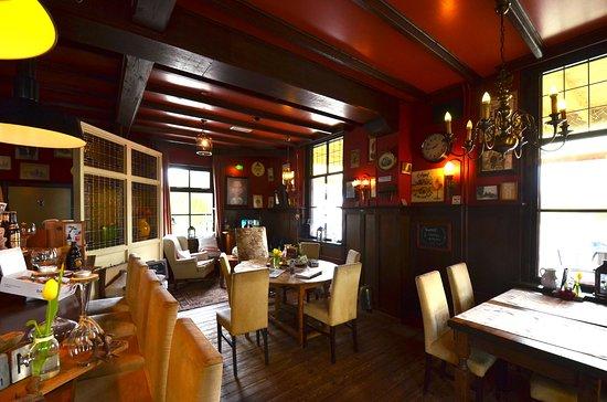 Erp, The Netherlands: La partie brasserie